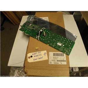 WASHER W10051101  W10051111   fsp CNTRL-ELEC NEW IN BOX