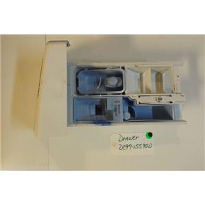 SAMSUNG Washer DC97-15590D  Drawer  used part