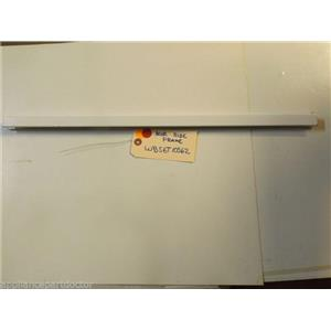 KENMORE STOVE WB56T10062 Door frame, SIDE  USED PART
