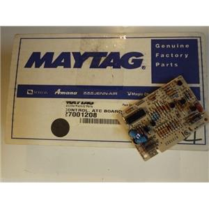Maytag Samsung Washer 27001208  Control, Atc Board NEW IN BOX
