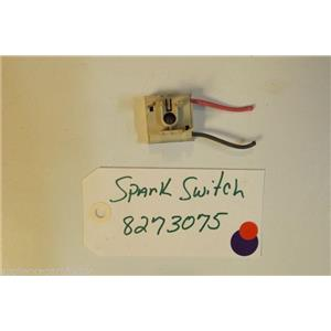 KENMORE STOVE 8273075  Spark switch   USED