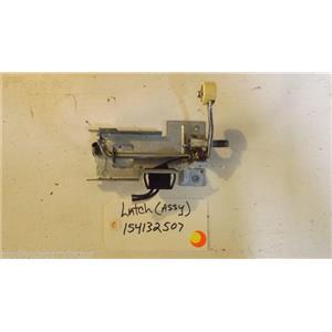 frigidaire DISHWASHER 154132507 Latch USED PART
