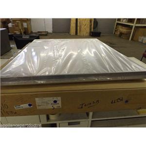 Matag Amana Refrigerator  12258311S  Assy,ref Dr Foam(stn Stl) Btm    NEW IN BOX