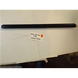GE STOVE WB56T10063 Frame Door Side