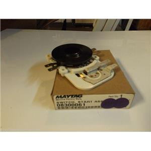 Maytag Whirlpool Garbage Disposal 08300061  Switch Start NEW IN BOX
