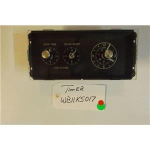 KENMORE Stove WB11K5017  Timer,  missing a knob USED PART