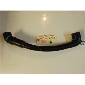Washer 137364100  Hose,recir Pump Inlt  NEW W/O BOX