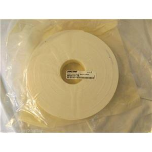 KENMORE JENN AIR REFRIGERATOR M0275178 Tape Double Back (roll)    NEW IN BOX