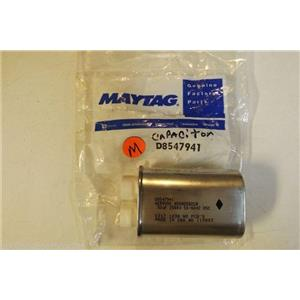 MAYTAG MICROWAVE D8547941 CAPACITOR NEW IN BOX
