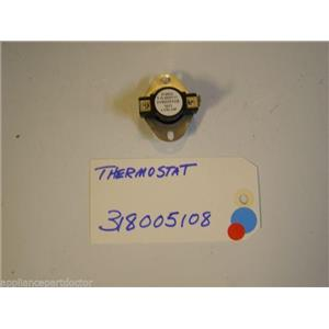 KENMORE STOVE 318005108 THERMOSTAT used part
