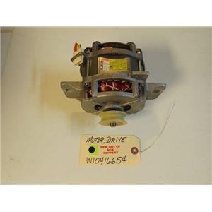 Washer W10416654  Motor, Drive  NEW W/O BOX