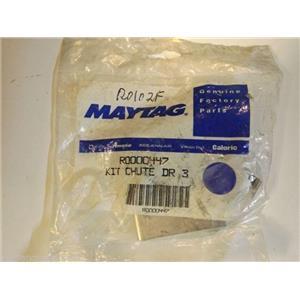 Maytag Whirlpool  Refrigerator  R0000447  Kit Chute DR 3   NEW IN BOX
