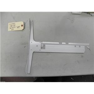 MAYTAG AMANA REFRIGERATOR 12002230 67001262 67001248 DOOR BRACKET & RAIL USED LT