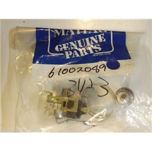 Maytag Admiral Refrigerator  61002089  Control Assy., Temperature NEW IN BOX