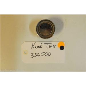 Whirlpool  Washer 356500  Knob timer  used part