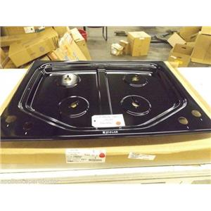 Maytag Jenn Air Stove 74009542 Top Main (blk)  NEW IN BOX