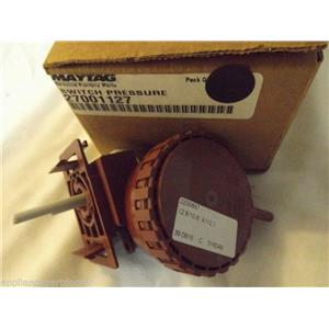MAYTAG/AMANA WASHER 27001127 SWITCH, PRESSURE    NEW IN BOX