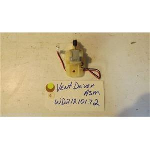 GE DISHWASHER WD21X10172   Vent Driver USED PART