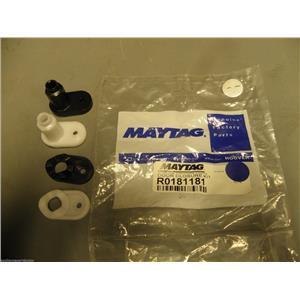 MAYTAG REFRIGERATOR R0181181 DOOR CLOSURE KIT  NEW IN BOX