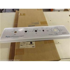 Maytag Amana Washer  39823W  Pnl, Graphic   NEW IN BOX