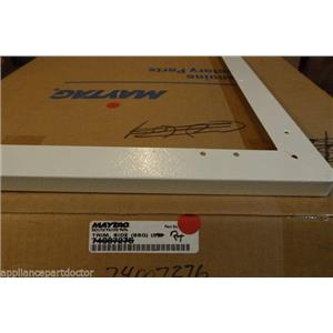 MAYTAG WHIRLPOOL STOVE 74007276 Trim, side (bsq) (rt)    NEW IN BOX