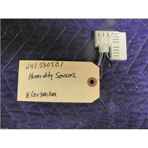 ELECTROLUX REFRIGERATOR 241530501 HUMIDITY SENSOR USED PART ASSEMBLY F/S