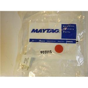 Maytag Admiral Stove  903115  Lock Light  NEW IN BOX