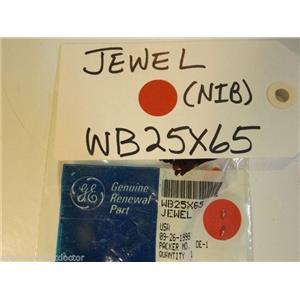 GE Stove  WB25X65  JEWEL  NEW IN BOX