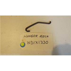GE DISHWASHER WD1X1330 Hanger Mech used part