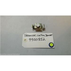 MAYTAG Dishwasher 99001852  Thermostat, Limiting , Bracket  used part