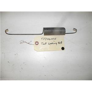 MAYTAG WASHER Y37001124 TALL TUB SPRING USED PART ASSEMBLY FREE SHIPPING