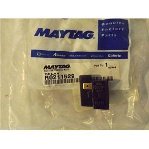 ADMIRAL MAGIC CHEF FREEZER R0211529 Relay, Start  NEW IN BOX