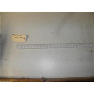 HOTPOINT GE RCA REFRIGERATOR WR72X96 TRACK SHELF FF R/L USED PART ASSEMBLY F/S