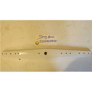 WESTINGHOUSE DISHWASHER 5300809954 Spray Arm  used part