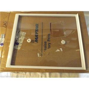 MAYTAG/JENN AIR/MAGIC CHEF  REFRIGERATOR 61002848 Shelf, Spillproof   NEW IN BOX