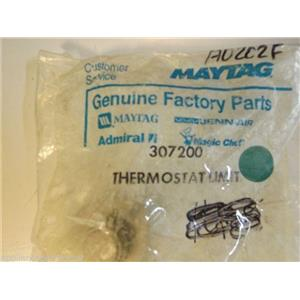Maytag Dryer  307200  Thermostat, Limit NEW IN BOX