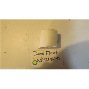 GE Dishwasher WD12X10051 Dome Float  USED PART