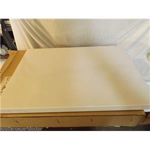 MAYTAG/WHIRLPOOL FREEZER 68001528 Exterior Door Panel w/ insulation NEW IN BOX