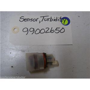 Maytag Dishwasher 99002650 Sensor, Turbidity used part assembly