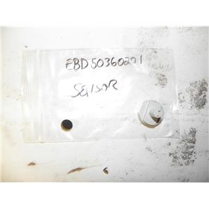 KENMORE ELITE WASHER EBD50360201 SENSOR USED PART ASSEMBLY FREE SHIPPING