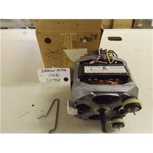 Maytag Norge Washer  33-9968  Emerson Motor  NEW IN BOX