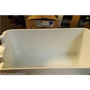 Maytag Admiral refrigerator 61004427 Bucket, Tip-out  NEW IN BOX