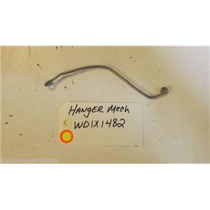 GE DISHWASHER WD1X1482   Hanger Mech  USED PART