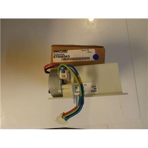 Maytag Whirlpool Refrigerator  67006343  Damper NEW IN BOX