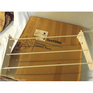 MAYTAG/JENN AIR/JADE REFRIGERATOR 67001398 Frame, Deli Shelf   NEW IN BOX
