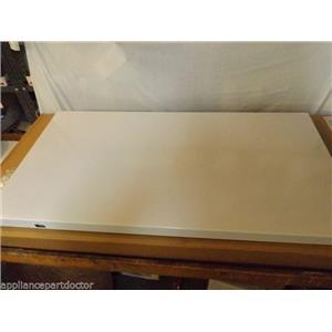MAYTAG/AMANA/WHIRLPOOL/ADMIRAL FREEZER 68001576 Lid Kit (wht)  NEW IN BOX