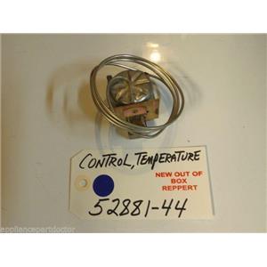 Maytag Freezer 52881-44  Control, Temperature  NEW W/O BOX