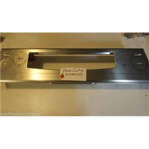 KITCHENAID STOVE 9754073PS Panel, Control (one dimple) USED