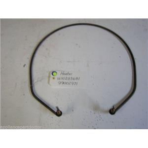 Maytag DISHWASHER W10283681 99002971 Heater USED PART