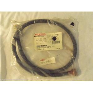 WARDS ADMIRAL WASHER 35-3400 Hose, Inlet (cold)   NEW IN BOX